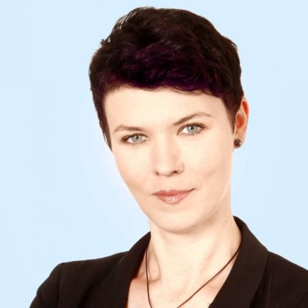 Agnieszka Puszczewicz, dyrektor Chorwackiej Wspólnoty Turystycznej w Warszawie