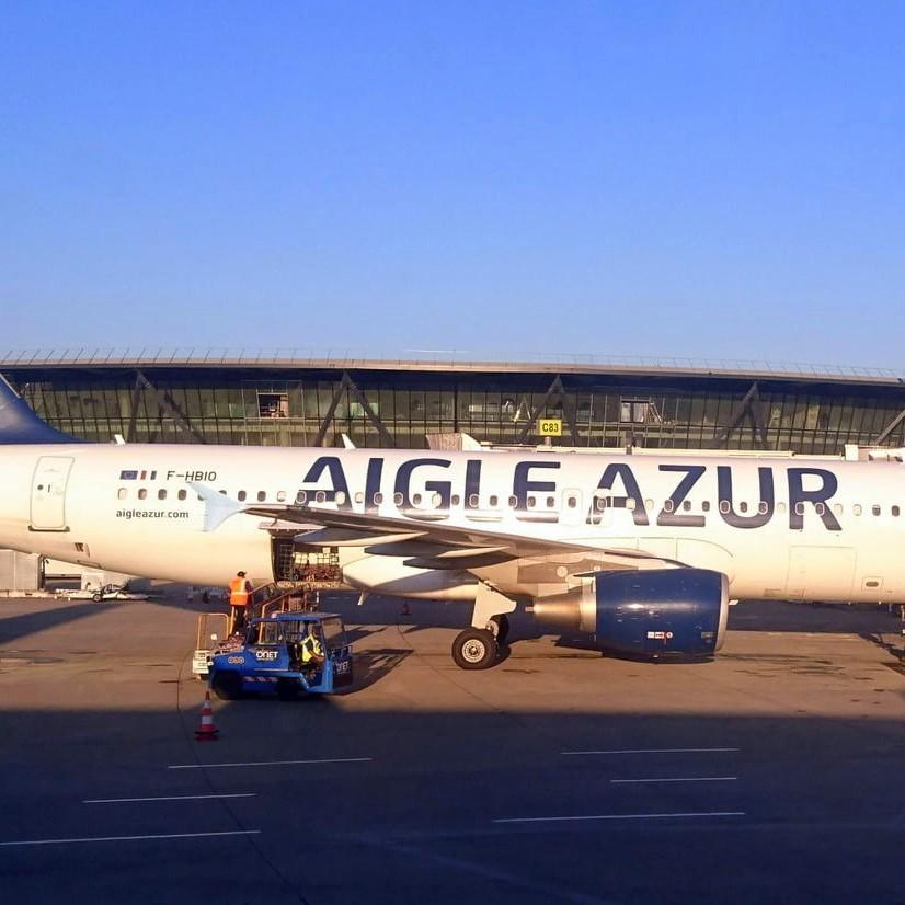 archiwum Aigle Azur