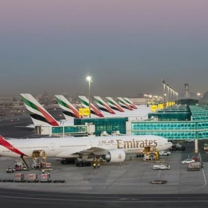 archiwum Dubai International