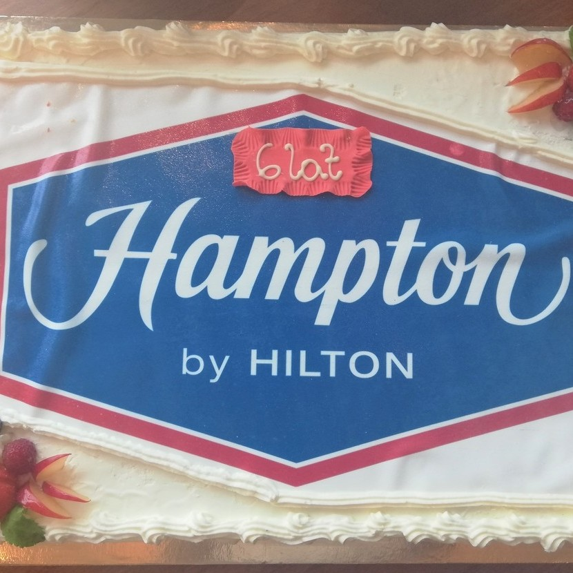 archiwum hotelu Hampton by Hilton Warsaw Airport