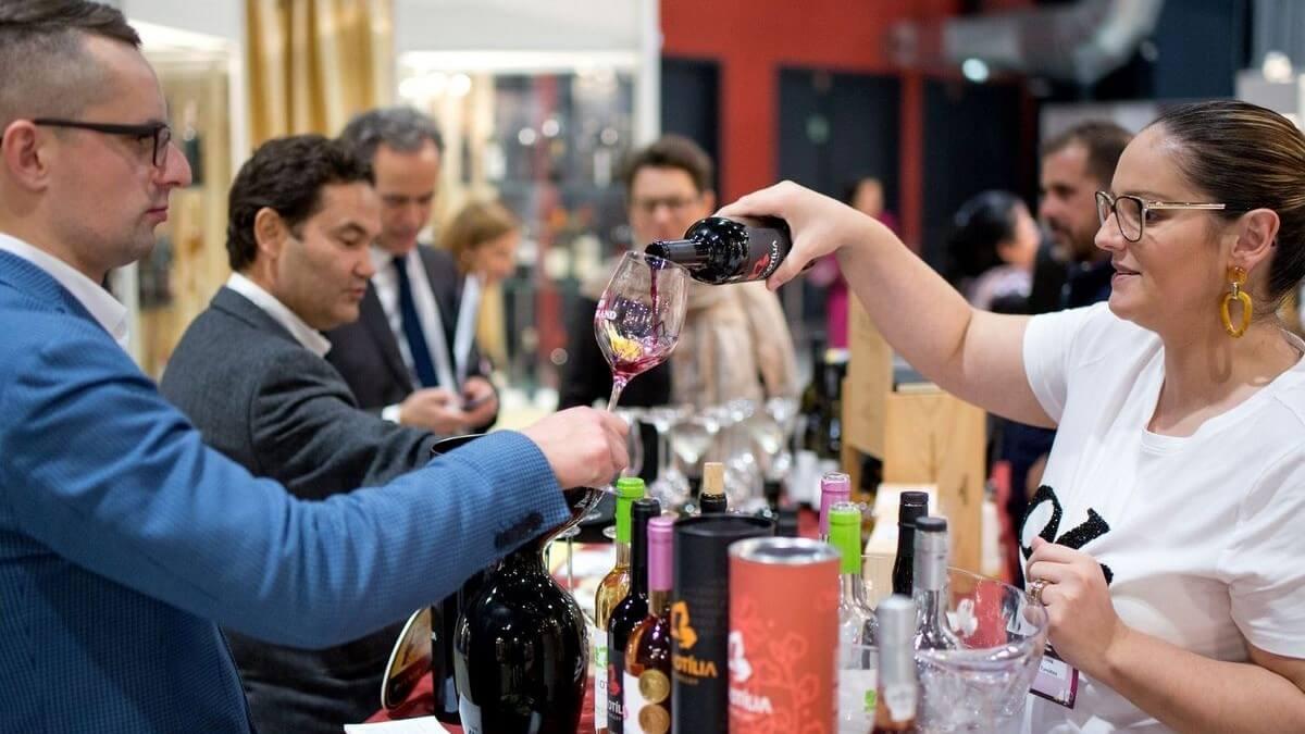 archiwum Wine Expo Poland