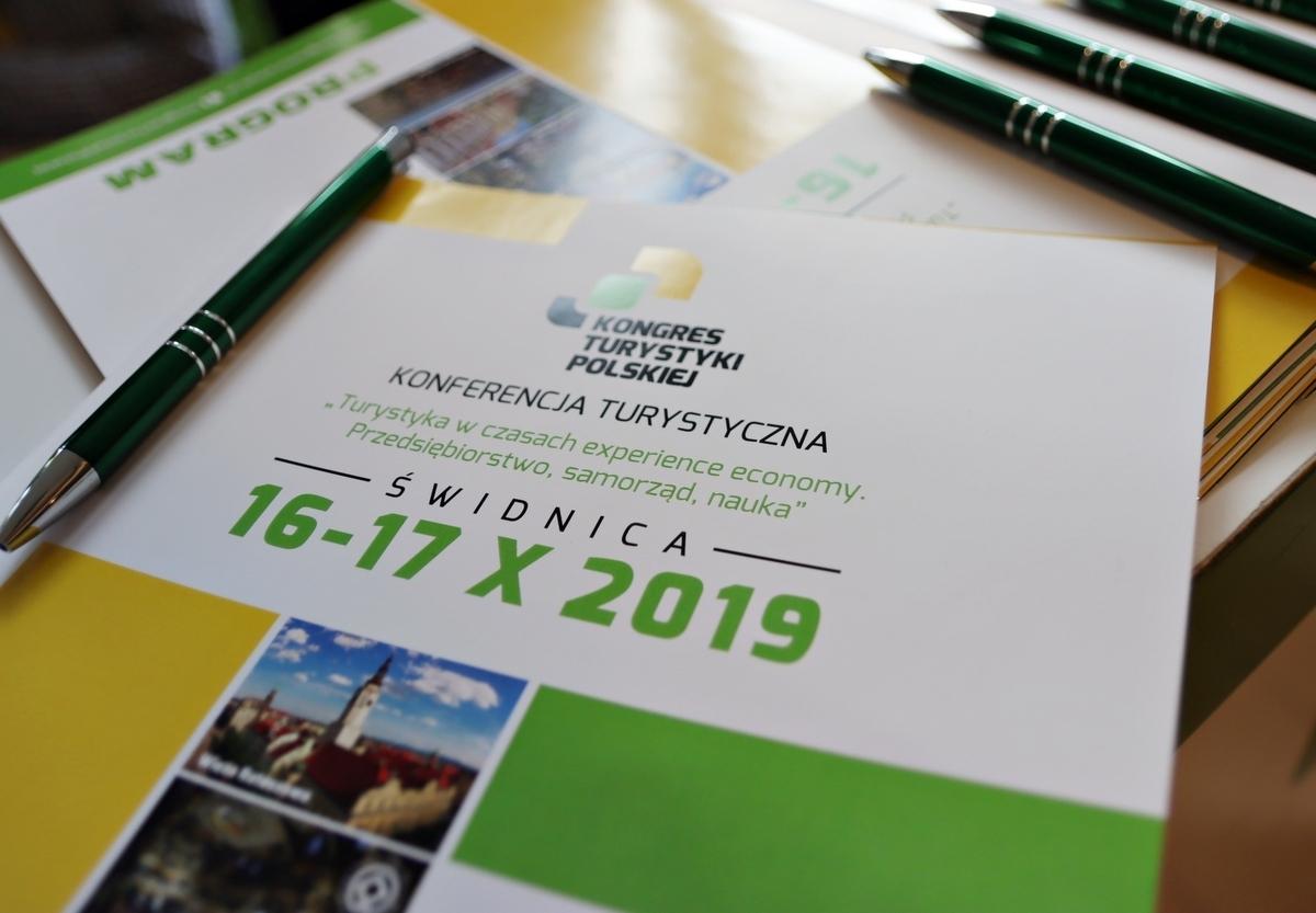 archiwum Kongresu Turystyki Polskiej