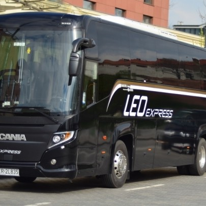 archiwum Leo Express