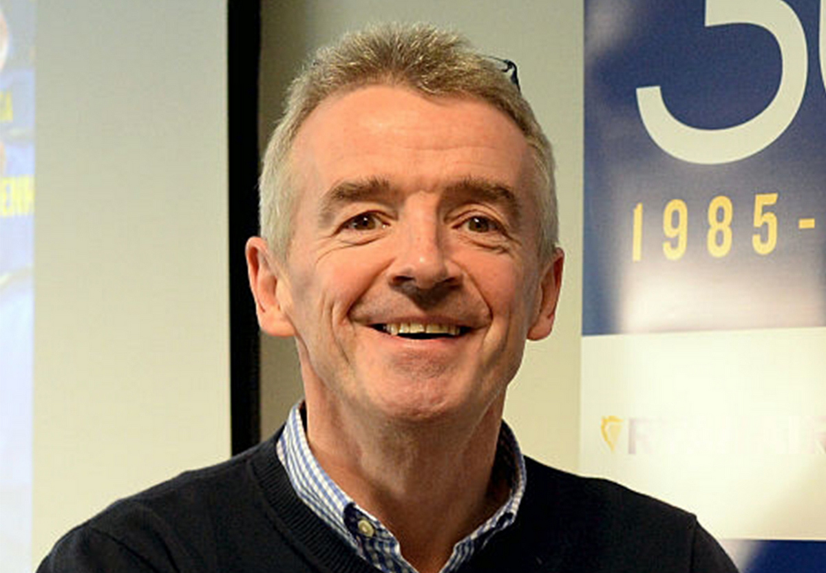 004 Michael OLeary