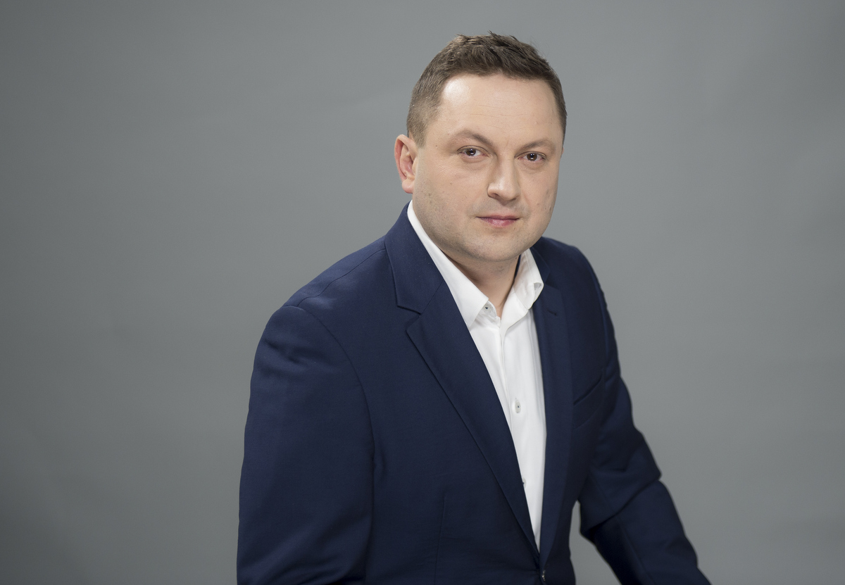 007 Dariusz Górzny