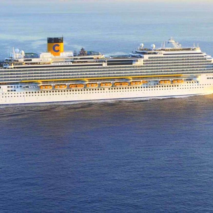 archiwum Costa Cruises