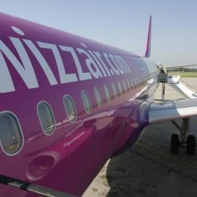 archiwum Wizz Air