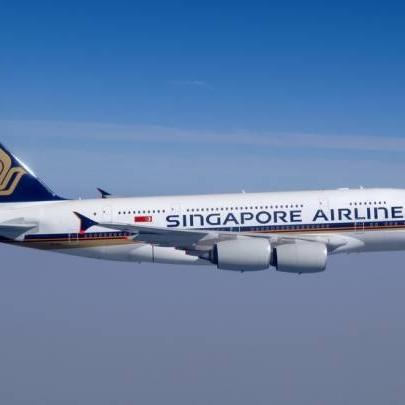 archiwum Singapore Airliines