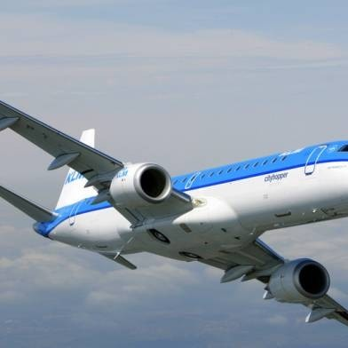 archiwum KLM