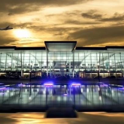 archiwum lotniska we Wrocławiu