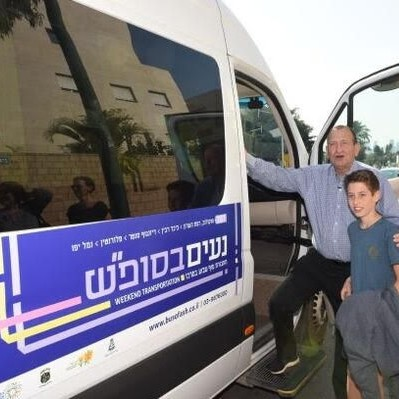 archiwum VisitIsrael