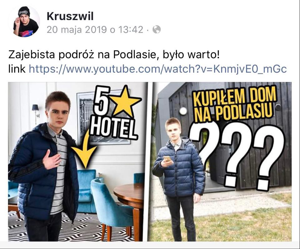 lord kruszwil podlasie facebook