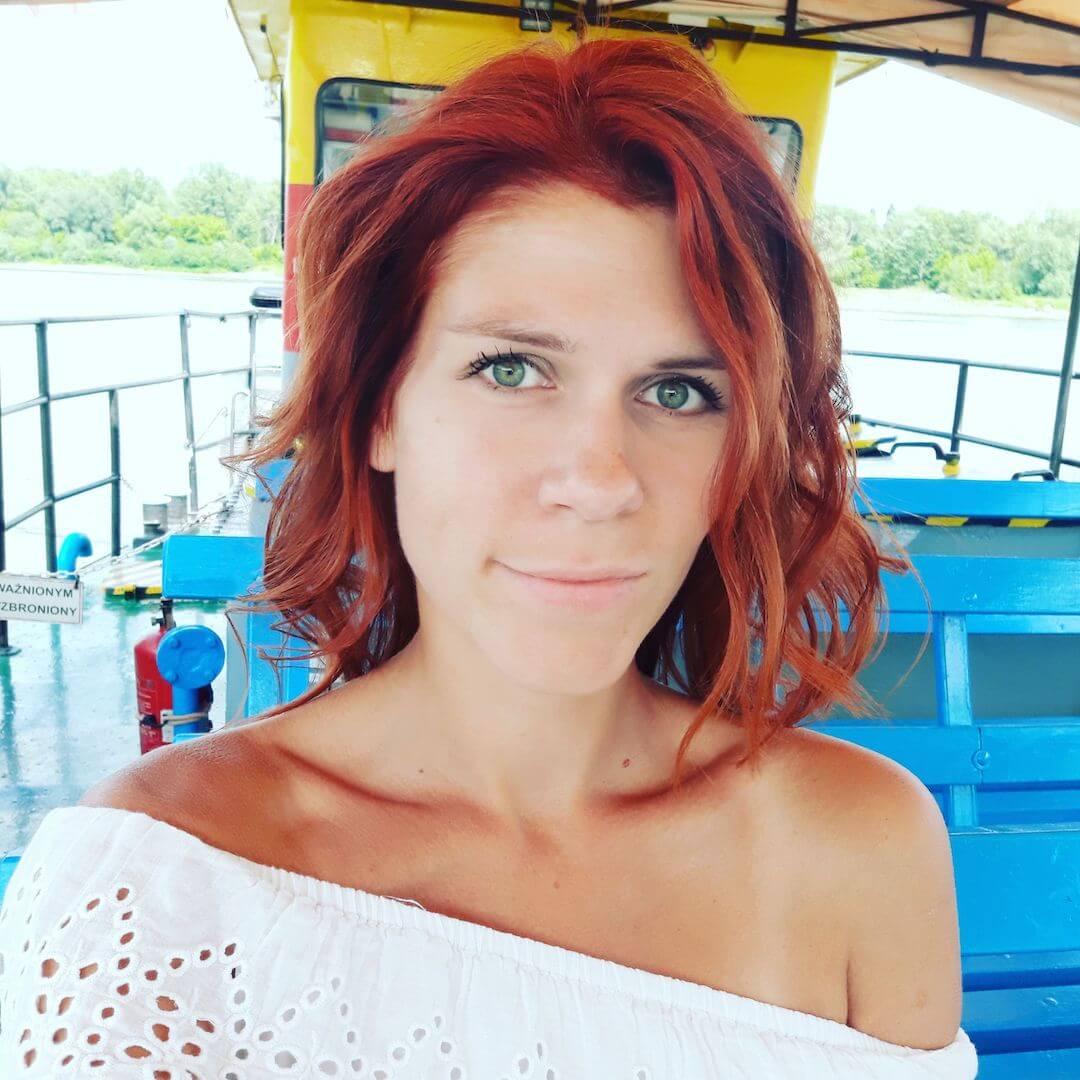 Marzena Markowska