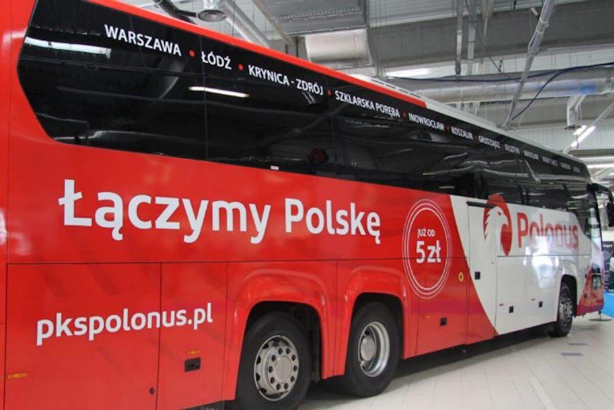 Polonus wspólnie z partnerami wznawia połączenia do kurortó wakacyjnych