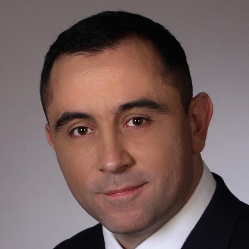 Rafał Szlachta, departament turystyki Ministerstwo Rozwoju