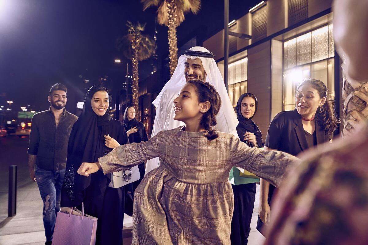Dubajski Festiwal Zakupów