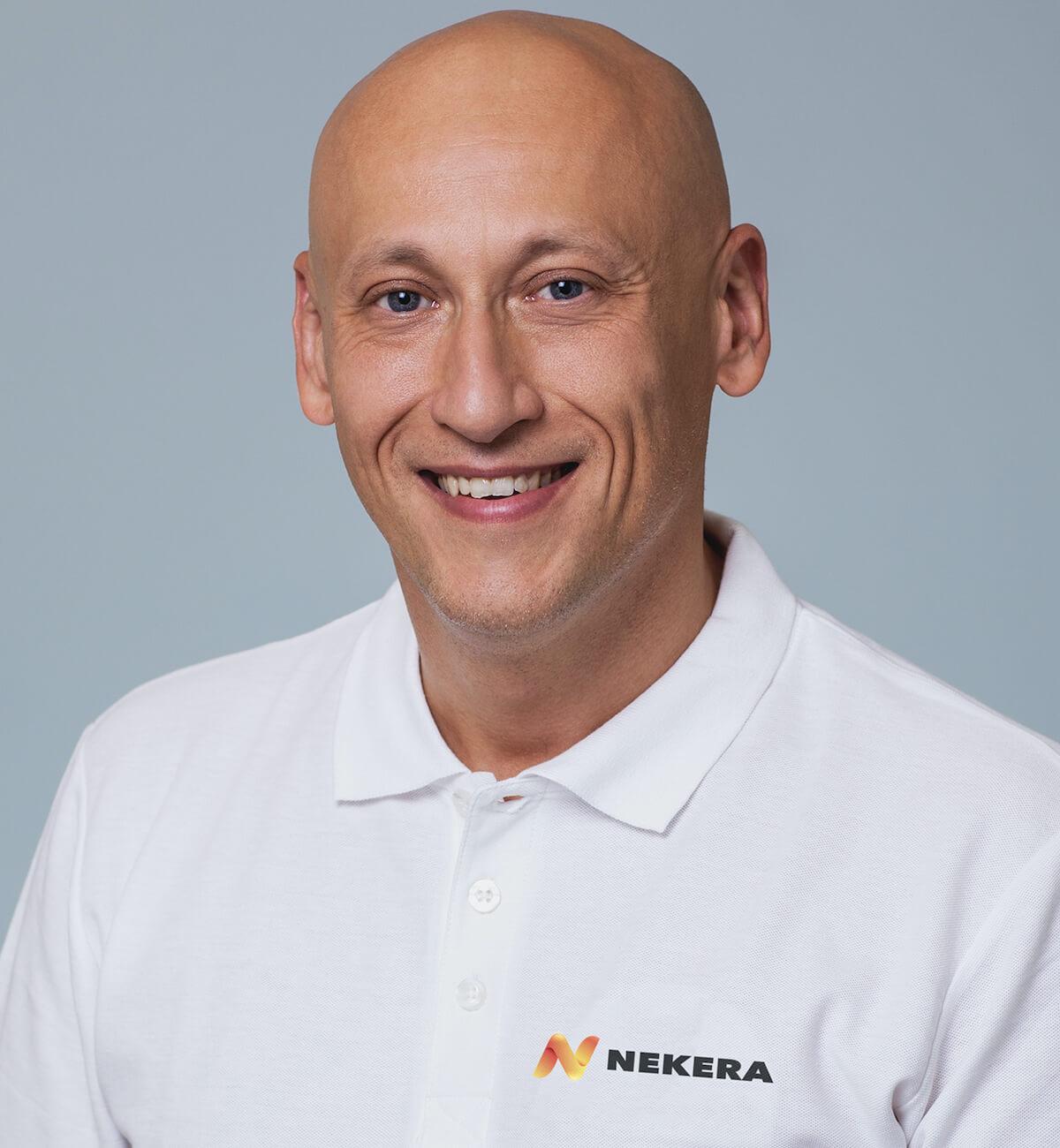 Artur Godlewski Nekera