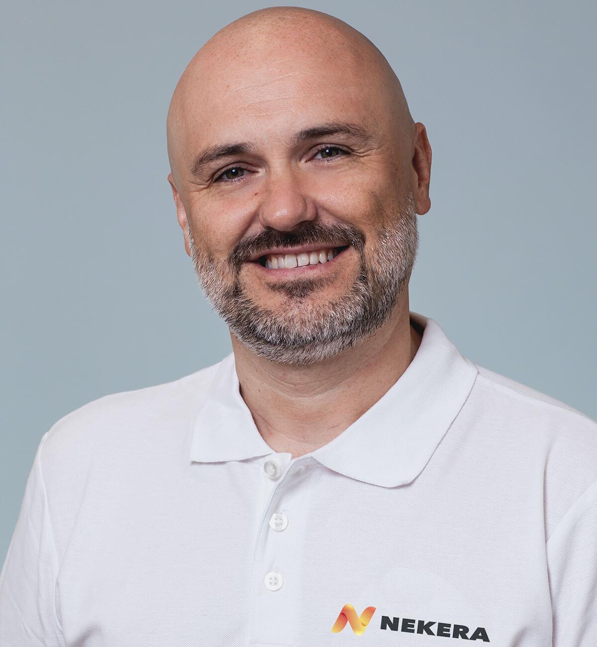 Janusz Misiarz Nekera