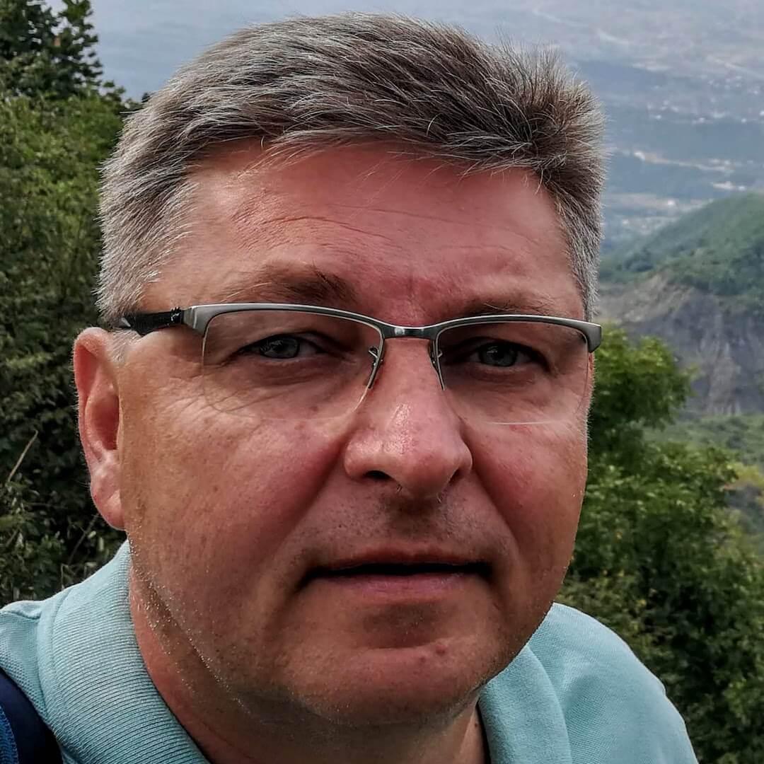 Jarosław Kałucki