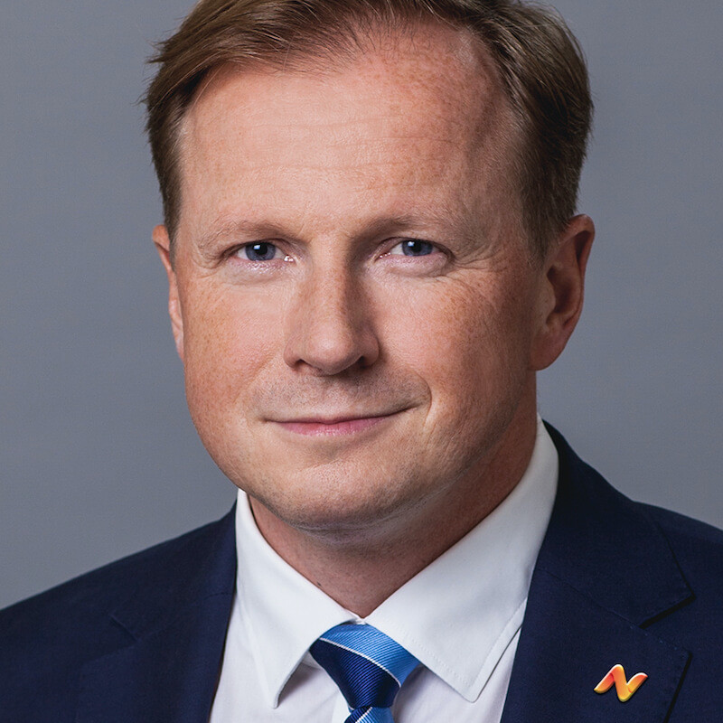 Maciej Nykiel Nekera
