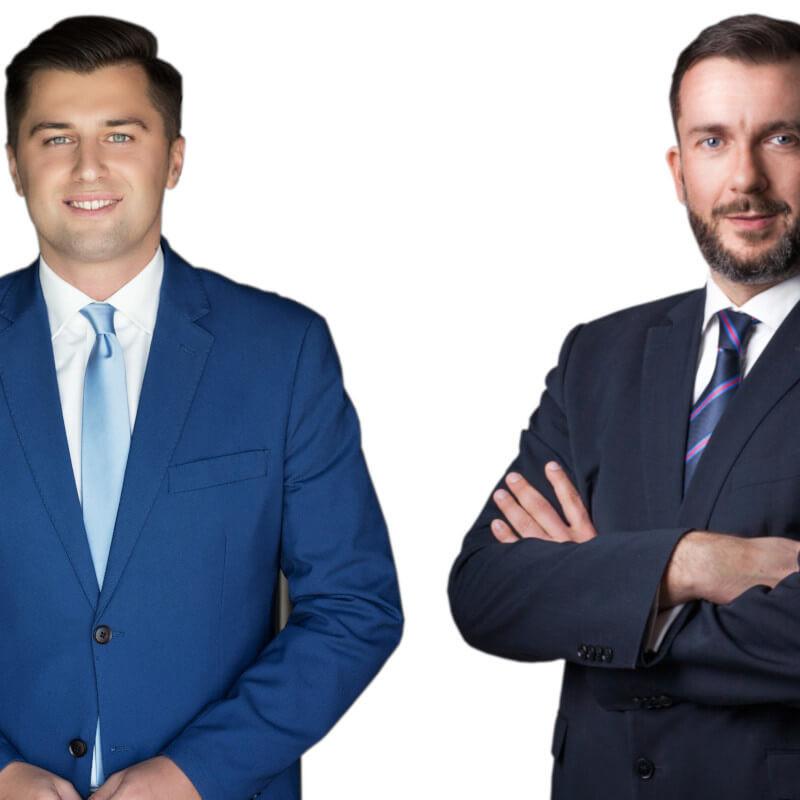 Forum Promocji Turystycznej pojedynek Piotr Pogonowski Marcin Mądzyński