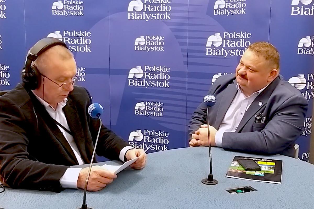 Stanisław Derehajło Polskie Radio