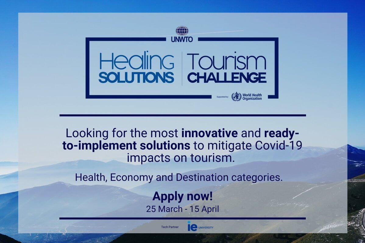 UNWTO organizuje konkurs