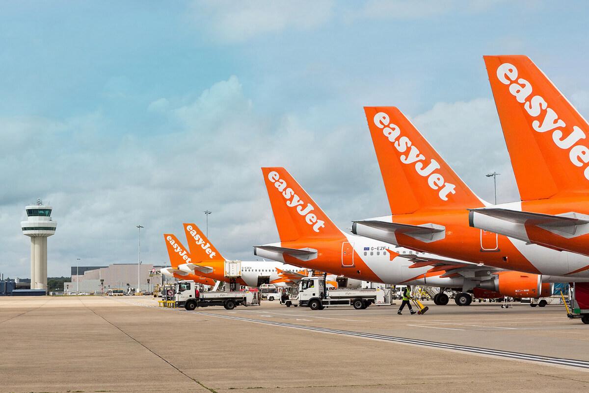 easyJet rozpocznie loty od 15 czerwca