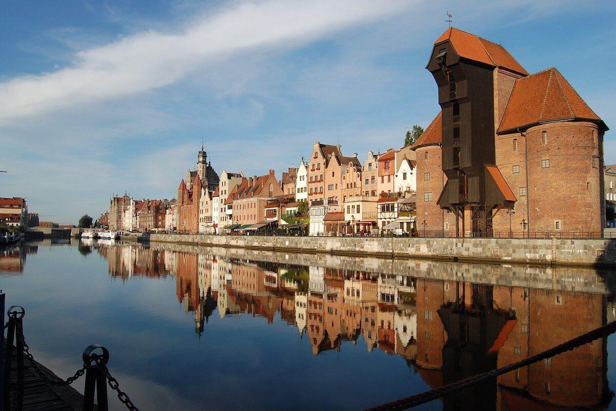 Gdańsk Nowe Trendy Free Time Festiwal