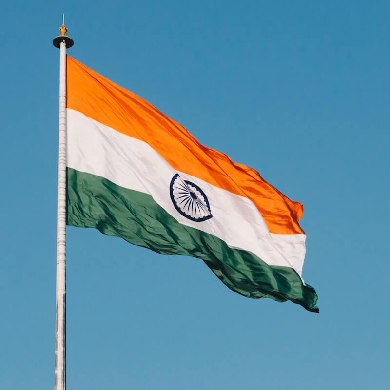 Indie turystyczne koronawirusa