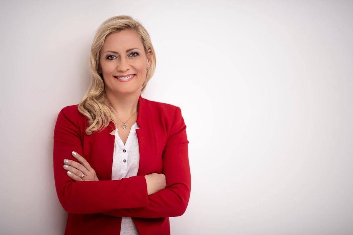 Olga Krzemińska-Zasadzka TUgether