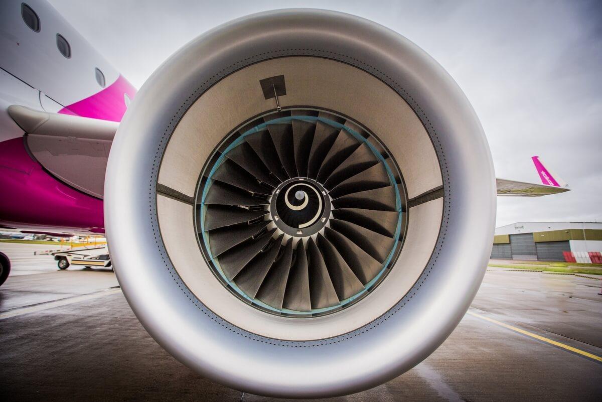 Do 6 czerwca nie polecimy samolotami Wizz Air