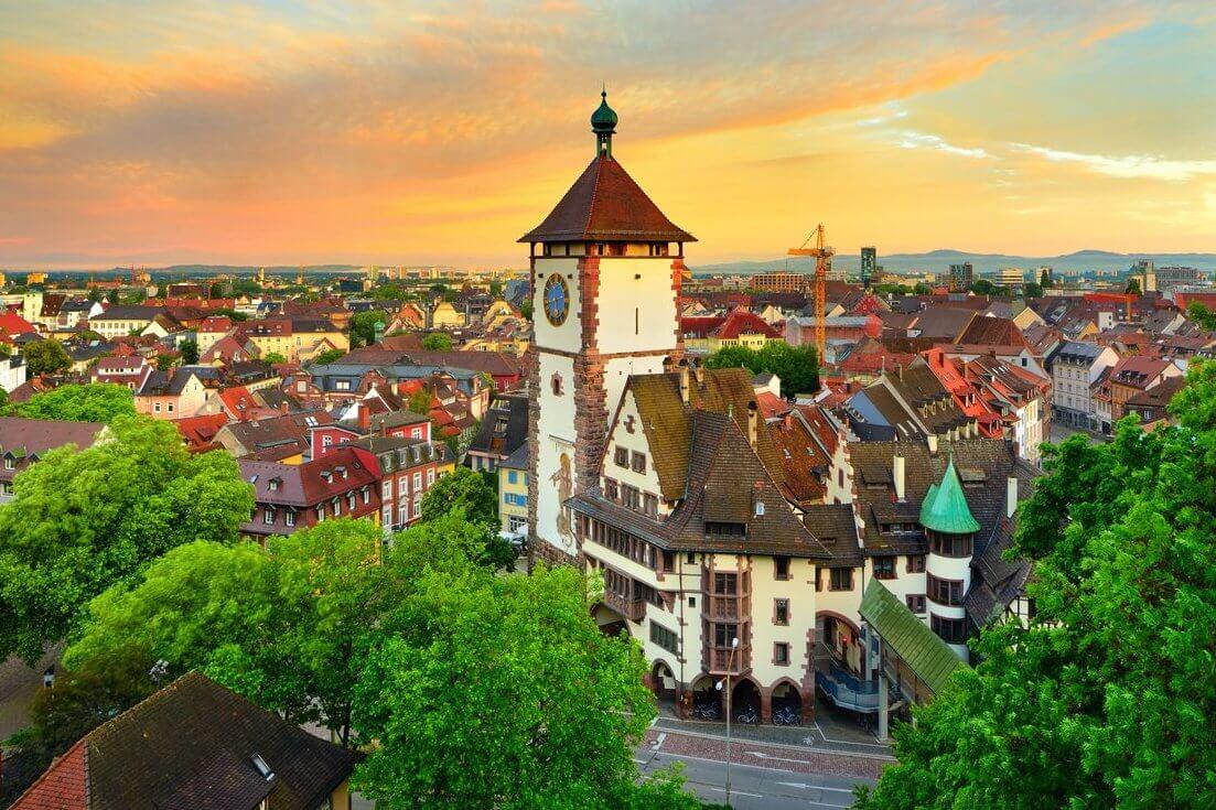 Niemcy promują wirtualnie zwiedzanie kraju