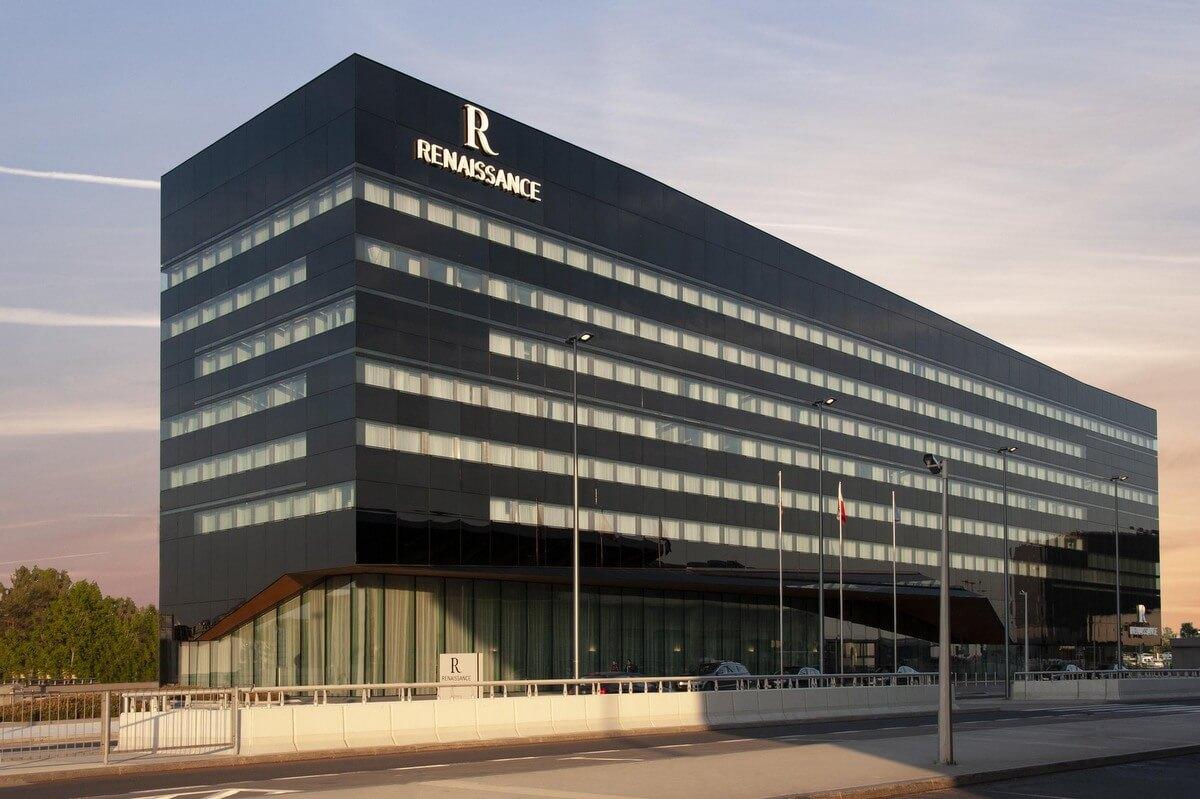 Hotel TTrends Poland&CEE odbędzie się w Renaissance Warsaw Airport Hotel