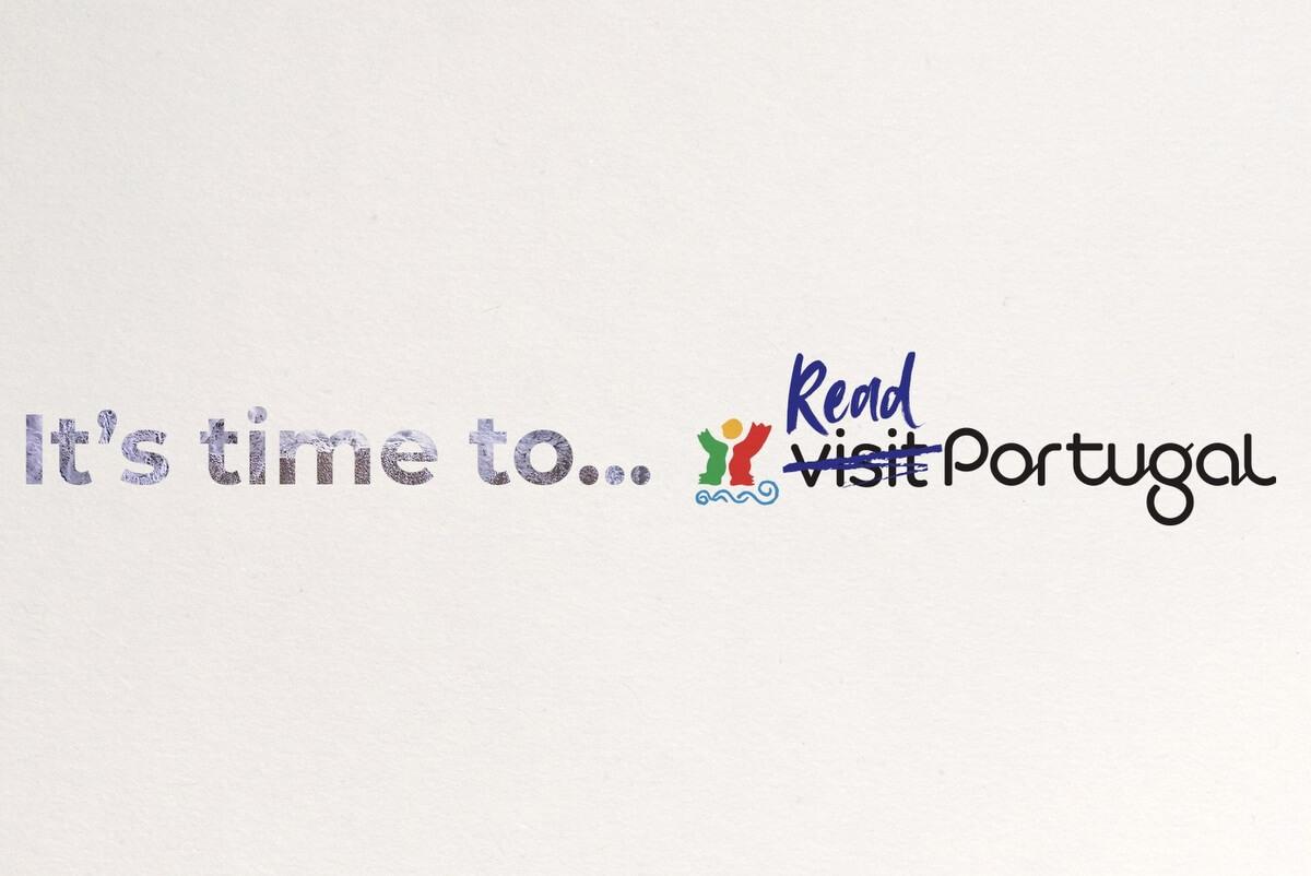 Zmiana logotypu VisitPortugal