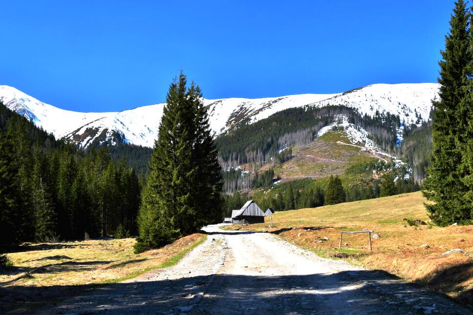 Tatry otwierają się od 4 maja