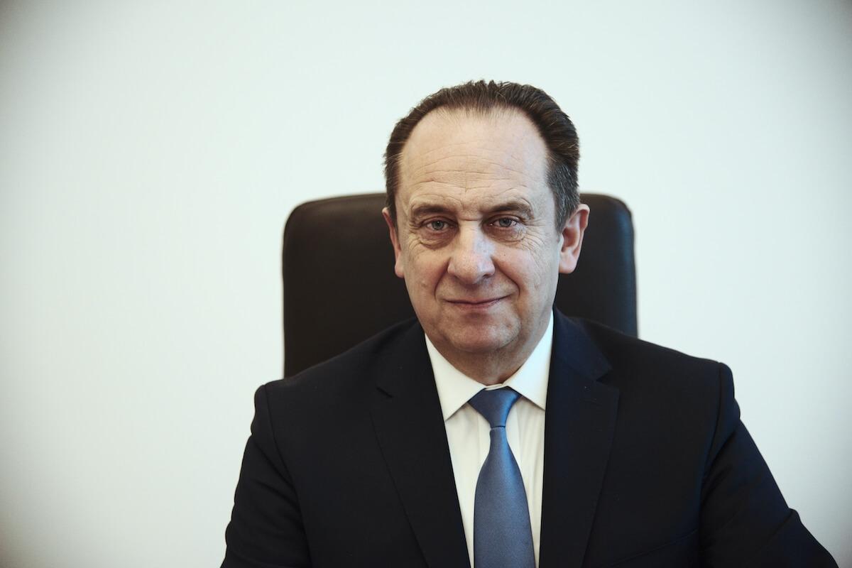 Andrzej Gut Mostowy 1000 plus