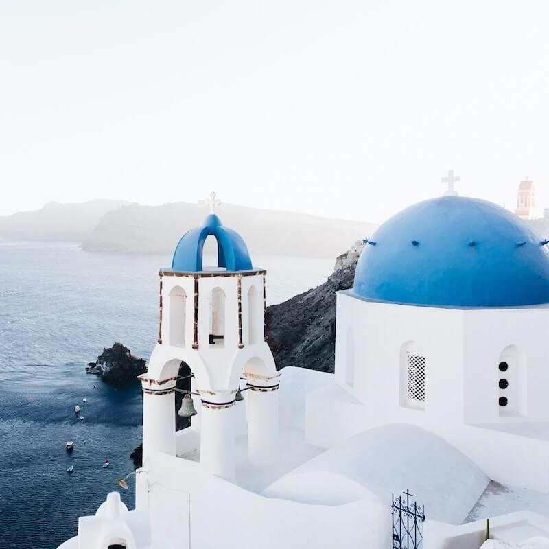 Grecja otworzy hotele granice