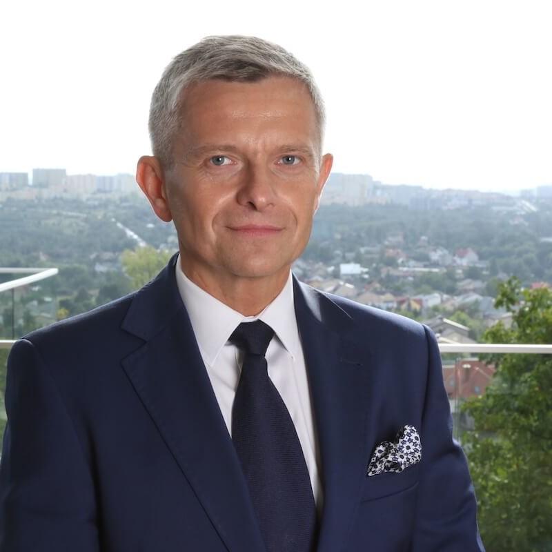 Piotr Dwurnik hotel na wolnych obrotach