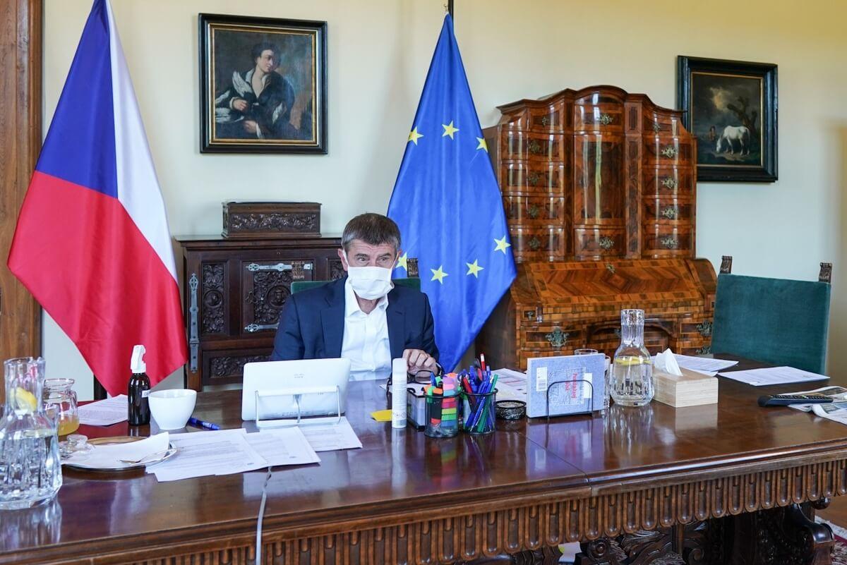 Czechy chcą otworzyć granice z Austrią i Słowacją