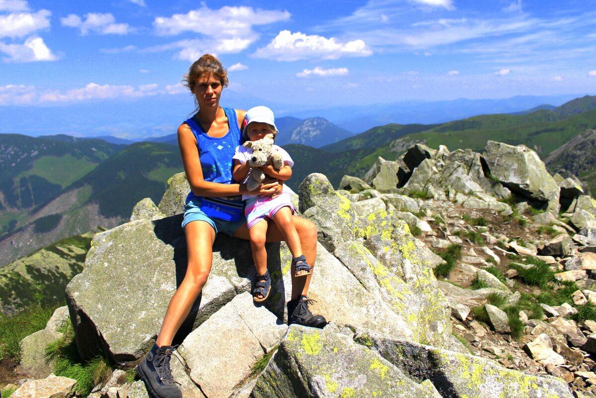 Liptów stawia na turystykę rodzinną