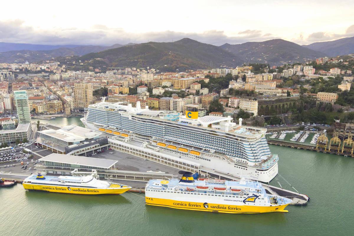 Costa Cruises nie popłynie do końca lipca