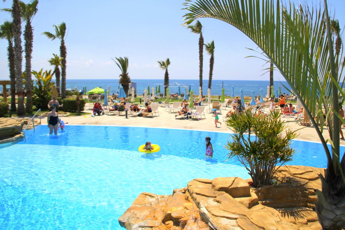 Cypr czeka wciąż na turystów