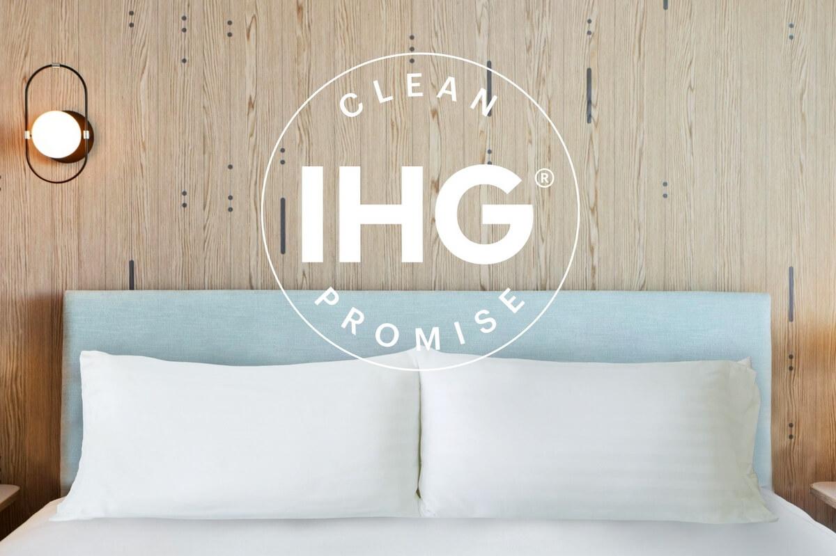 Clean Promise IHG