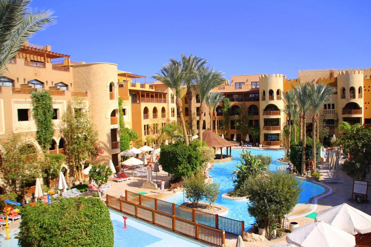 Hotel egipskie chcą wznowić działalnośc