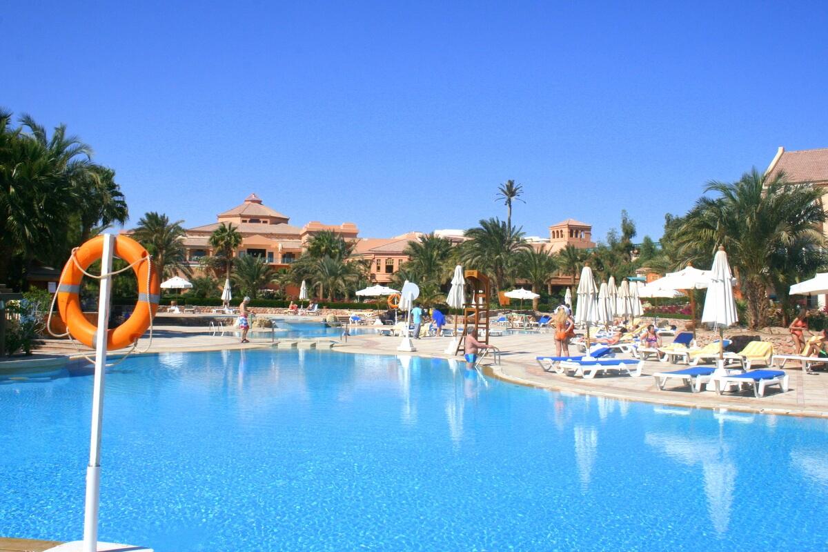 78 hoteli w Egipcie może już przyjmować gości