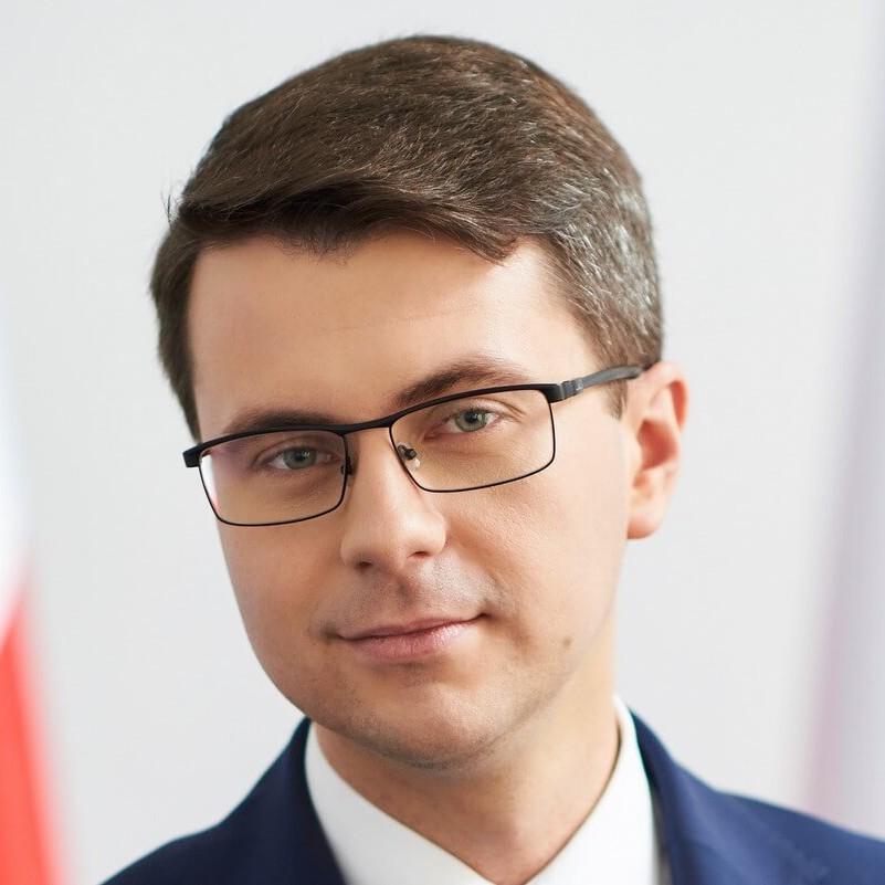 Piotr Muller, rzecznik rząd