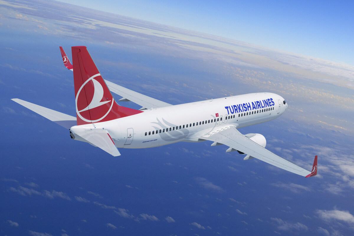 Turkish Airlines przesuwa wznowienie lotów
