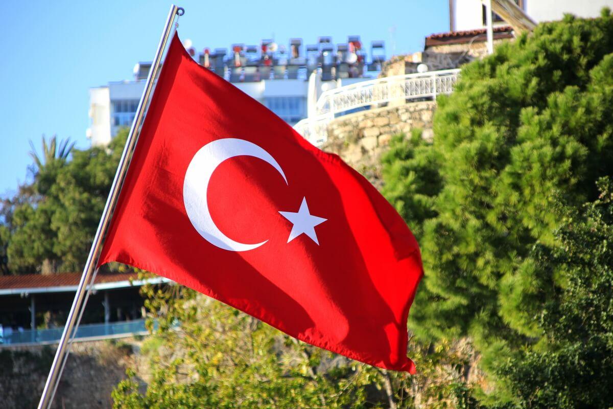 Turcja - turystyka wraca