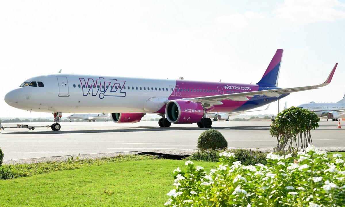 Wizz Air startuje do Abu Dhabi